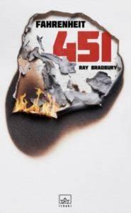 Fahrenheit 451-Göz ...