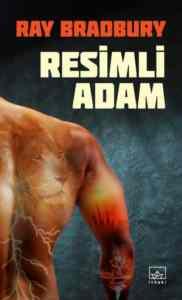 Resimli Adam