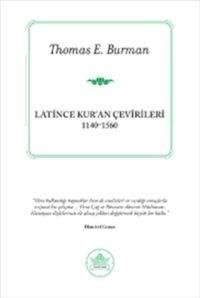 Latince Kur'an Çevirileri 1140 - 1560