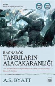 Ragnarök: Tanrilarin Alacakaranliği