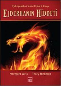 Ejderhanın Hiddeti - Ejdergemileri Serisi Üçüncü Kitap