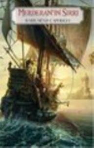 Merderan'In Sırrı- Perg Efsaneleri 2. Kitap