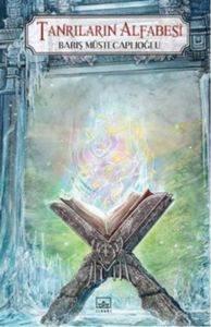 Tanrıların Alfabesi- Perg Efsaneleri 4. Kitap