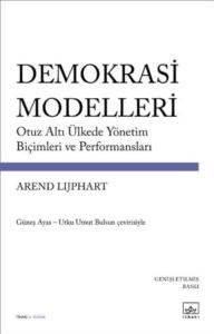 Demokrasi Modeller ...