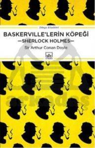 Baskerville'lerin Köpeği - Sherlock Holmes -