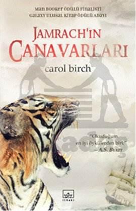 Jamrach'ın Canavarları