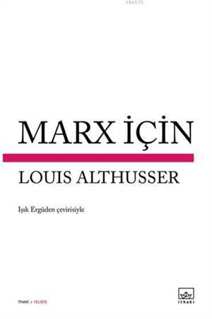 Marx İçin