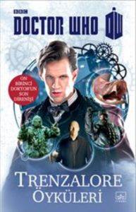 Doctor Who Trenzalore Öyküleri