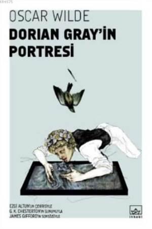 Dorian Grayin <br/>Portresi