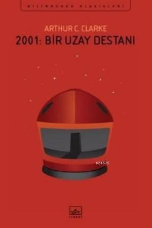 2001 Bir Uzay <br/>Destanı
