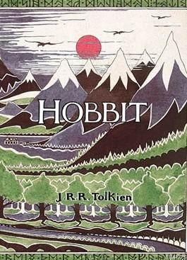 Hobbit (Ciltli)