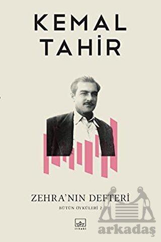 Zehra'nın Defteri