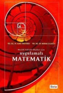 Meslek Yüksek Okulları İçin Uygulamalı Matematik