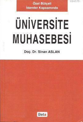 Üniversite Muhasebesi