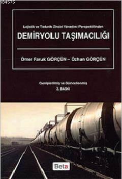 Demiryolu Taşimaciliği /Beta