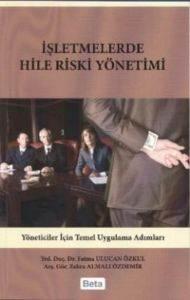 İşletmelerde Hile Riski Yönetimi