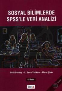 Sosyal Bilimlerde SPSS'le Veri Analizi