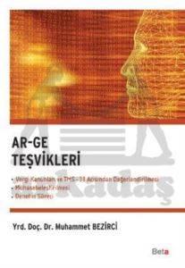 AR- GE Teşvikleri