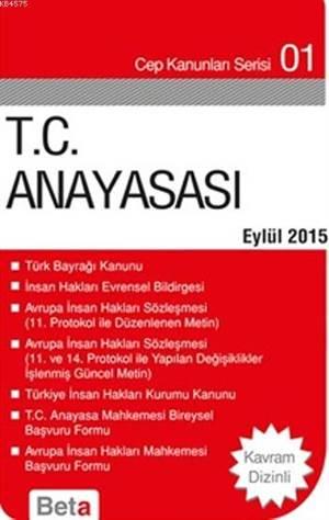 T.C Anayasası