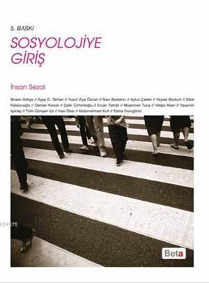 Sosyolojiye Giriş 5.Basi / Beta