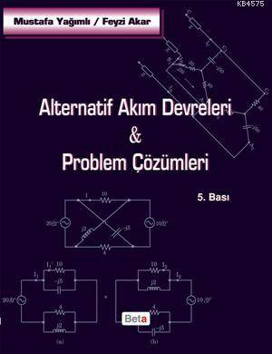 Alternatif Akim Devreleri Probl.Çöz.6.Basi/Beta