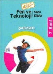 Eksen 7.Sınıf Fen Ve Teknoloji Soru Kitabı