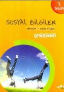 Eksen 7.Sınıf Sosyal Bilgiler Soru Kitabı