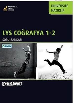 Eksen LYS Coğrafya 1-2 Soru Bankası