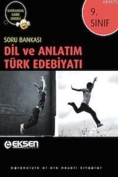 Eksen 9.Sınıf Dil Ve Anlatım Türk Edebiyatı