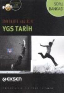 Eksen YGS Tarih Soru Kitabı