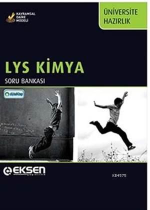 Eksen LYS Kimya Soru Bankası