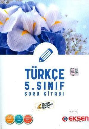 Eksen 5.Sınıf Türkçe Soru Bankası