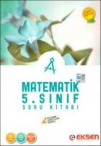 Eksen 5.Sınıf Matematik Soru Kitabı
