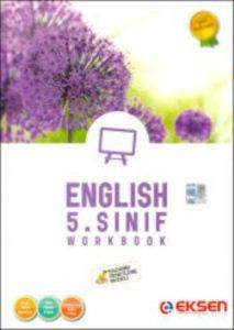 Eksen 5.Sınıf English Workbook