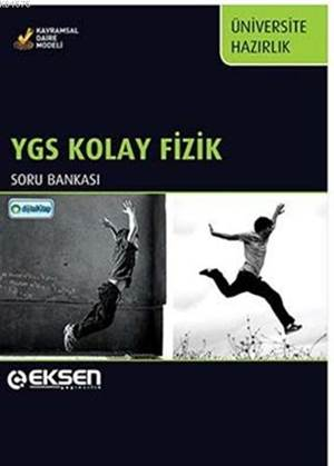 YGS Kolay Fizik Soru Bankası