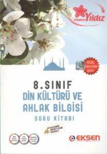 8.Sınıf Din Kültürü Ve Ahlak Bilgisi