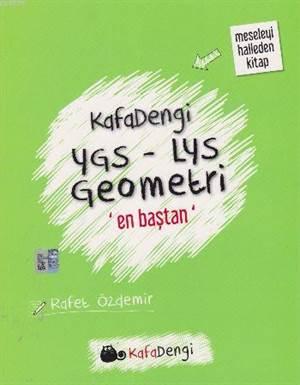 Kafadengi YGS-LYS Geometri En Baştan