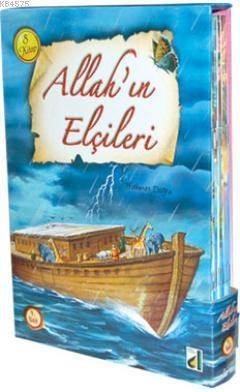 Allah'ın Elçileri 1.Set (8 Kitap)