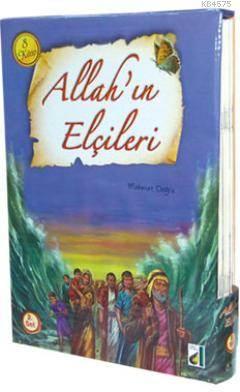 Allah'ın Elçileri 2.Set (8 Kitap)