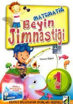 Matematik Beyin Jimnastiği (İlköğretim 1. Sınıf)