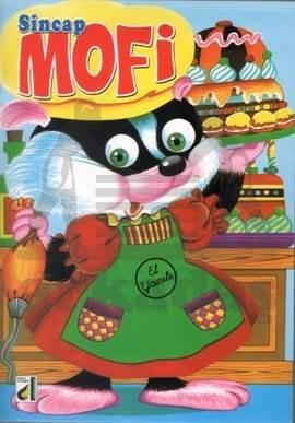 Hophop Masallar - El Yazılı (8 Kitap Takım)