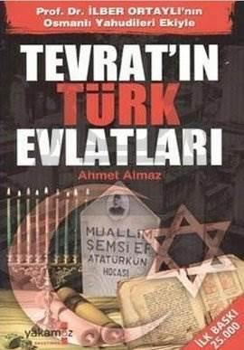 Tevrat'ın Türk Evlatları