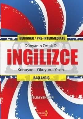 Dünyanın Ortak Dili İngilizce