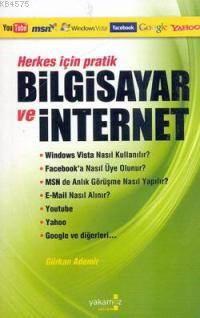 Bilgisayar Ve İnternet