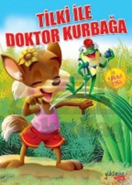 Tilki ile Doktor Kurbağa