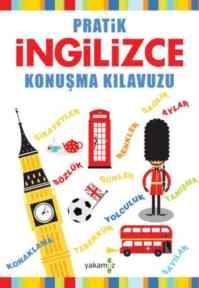 Pratik İngilizce Konuşma Klavuzu