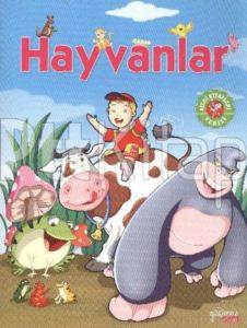 Bilgi Kitapları: Hayvanlar