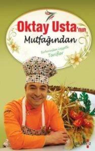 Oktay Usta'nın Mutfağından Ciltli Cep Boy