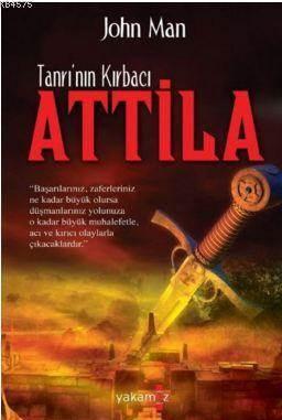 Tanrının Kırbacı Attila