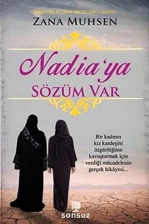 Nadiaya Sözüm Var